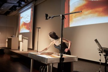 Künstler für Sandmalerei | Event Live-Auftritte Videos